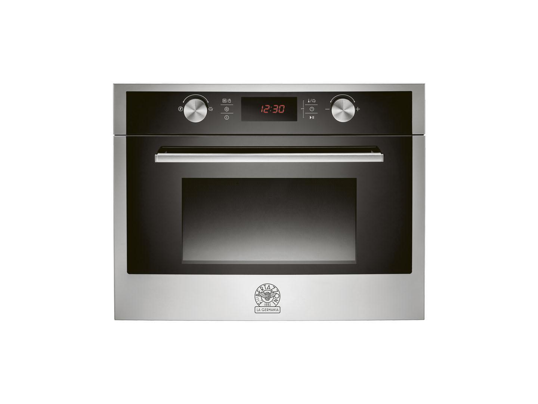60x45 forno combinato elettrico microonde bertazzoni la - Forno a microonde combinato ...
