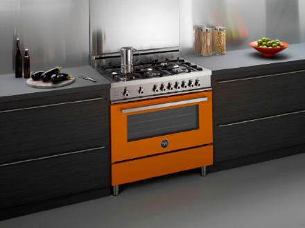 Presentata a New York la nuova linea di cucine freestanding - Grecia